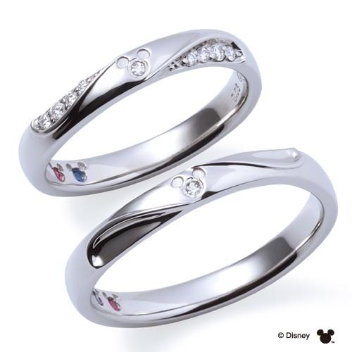 THE KISS RING エターナルハート|マリッジリング(結婚指輪)・ エンゲージリング(婚約指輪)
